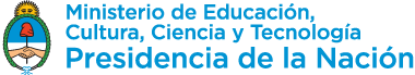 https://www.argentina.gob.ar/ciencia - MINCYT